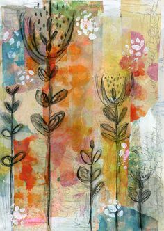 Artjournalingwithinks by Robin-Marie Smith