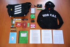 what is in your bag student - Google 검색