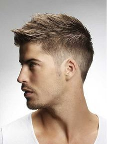 Cool And Trendy Short Hairstyle