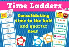 Time Ladders