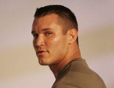 Wwe Randy Orton <3 RANDY ORTON is soo cute.