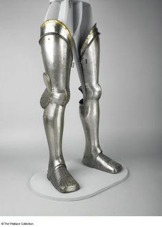 cuisse armor - Google Search