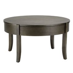 rustic storage coffee table - raw mango | west elm | house
