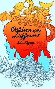 Free: Children of the Different - http://www.justkindlebooks.com/free-children-different/