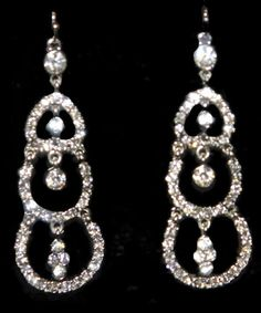 Lia Sophia Notorious Earrings