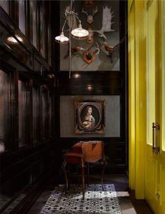 MUNGE LEUNG * Interiors Interiors Interiors * The Inner Interiorista