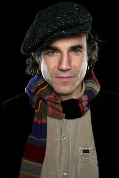 Daniel Day-Lewis - My Beautiful Launderette, The Unbearable Lightness of Being, My Left Foot, The Last of the Mohicans, In the Name of the Father, The Crucible, The Boxer, There Will Be Blood, Lincoln