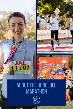 Signature event at the Honolulu Marathon Weekend. 2020 marks the anniversary of the largest marathon in the U. Honolulu Hawaii, Marathon Training, Paradise, December, Sunday, United States, Racing, Number, Awesome