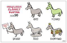 Eläinlajit 90