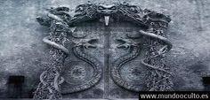 La misteriosa puerta del templo indio que nadie puede abrir hasta la fecha.