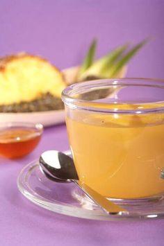 Ananasinfusie