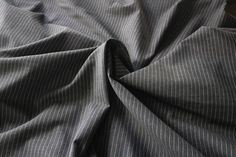 Katia Viyella Organic Stripes Grey