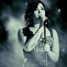 #demiworldtour is over!!! now shes going to europe