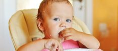 Learn about when to introduce your little one to stage 3 baby food -- chunkier items such as meat and diced fruits and vegetables.