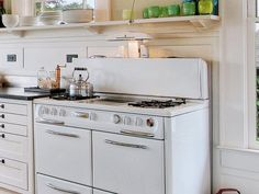 Repurpose old kitchen cabinets into a canning kitchen for your ...