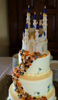 Amazing cake art!