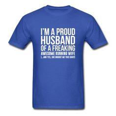 Triathlete Funny Gift Mens T-Shirt I/'M A TRIATHLON GRANDAD Grandparents