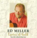 Lyrics of Gold: Songs of Robert Burns [CD], 19513706