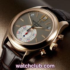 """Patek Philippe Annual Calendar Chronograph - """"Rose Gold"""" REF: 5960R 