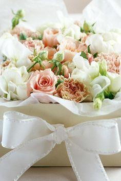 bouquet, fleurs, un don, Rose blanche White Flower Wallpaper, Rose Wallpaper, Iphone Wallpaper, White Roses, Pink Roses, White Flowers, Fresh Flowers, Flowers Pics, Send Flowers