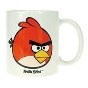 Muki Angry Birds, en pidä tällaisista painavista kolhomukeista ja  minulla on jo Arabian AB muki