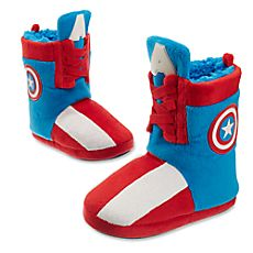 Marvel's Captain America | Disney Store
