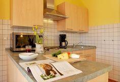 Hochwertig und komfortabel eingerichtete Ferienwohnungen im Seebad Kölpinsee / Loddin