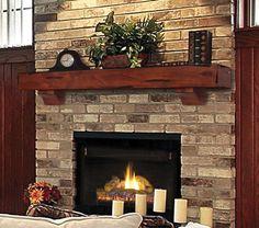 Latest Free traditional Fireplace Mantels Ideas 60 Inspiring Best Modern Fireplace Mantel Ideas – 60 Best Fireplace Mantel Ideas and Enhancing T Wood Fireplace Mantel, Red Brick Fireplaces, Fireplace Shelves, Rustic Fireplaces, Traditional Fireplace, Wood Fireplace, Brick Fireplace, Fireplace Hearth