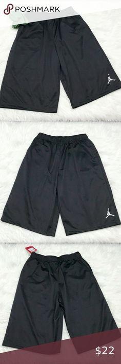 $80 Mens Jordan Jumpman Mesh Short-sleeved Jersey Royal//White Size L or XL Nike