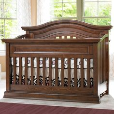 Bonavita Sheffield Convertible crib
