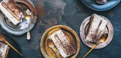 Frozen Tiramisu | Food24