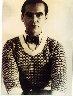 Federico García Lorca Author Quotes, Playwright, Powerful Words, Writers, Famous People, Personality, Idol, Men Sweater, Characters