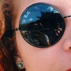 lunette ronde