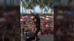 Dewi Persik Di Cekal Karna Kelakuan yg Tidak Pantas di Video Berikut