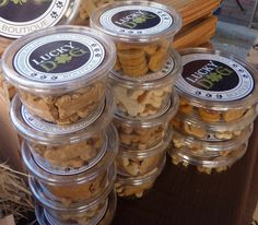 Dog+Treats+Home+made+All+Natural+by+LuckyDogBoutique+on+Etsy,+$7.00