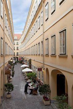 hotel Biedermeier Vienne