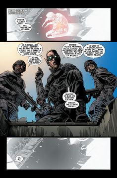 Preview: Death of Wolverine: The Weapon X Program #5,   Death of Wolverine: The Weapon X Program #5 Story: Charles Soule Art: Angel Unzueta, Iban Coello, Drew Geraci Cover: Salvador Larroca Publishe...,  #All-Comic #All-ComicPreviews #AngelUnzueta #CharlesSoule #Comics #DEATHOFWOLVERINE:THEWEAPONXPROGRAM #DrewGeraci #IbanCoello #Marvel #Previews #SalvadorLarroca
