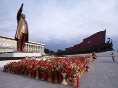 p'yongyang, north korea