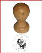 nesamobarvící dřevěná razítka, výroba dřevěných razítek je možná v téměř libovolné velikosti, http://www.razitka-praha.eu/?drevena-razitka-praha,51 - zde naleznete základní typy razítek s dřevěnou rukojetí, ale vyrábíme na zakázku i atypické rozměry