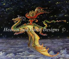 Saint Nicholas Dragon Sleigher [PINKNEY1124] - $19.00 USD : Heaven And Earth Designs, cross stitch, cross stitch patterns, counted cross stitch, christmas stockings, counted cross stitch chart, counted cross stitch designs, cross stitching, patterns, cross stitch art, cross stitch books, how to cross stitch, cross stitch needlework, cross stitch websites, cross stitch crafts