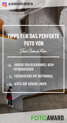 Exceptional architectural photography with tips from Juan Camilo Roa - Smartphone Fotografie - Smartphone Fotografie, Photo Awards, Photo Competition, Best Friend Pictures, Instagram Story Ideas, The Ordinary, Filmmaking, Photography Poses, Cool Photos