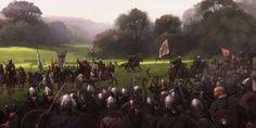 Jose Daniel Cabrera Peña - Battle of Hastings (1066)