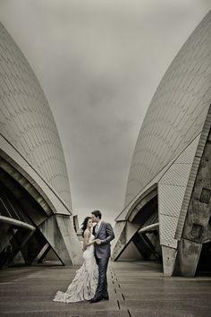 Sydney Opera House Wedding Photo Photography By Studioimpressions Au Planning