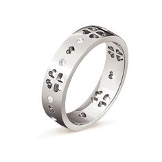 Image of  LOVE&FORTUNE RING