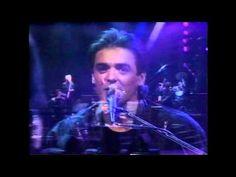 Daniel Lavoie - Lys et délices (1989 Live á l'Outrement)