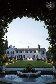 Crane Cottage Garden, Jekyll Island, GA