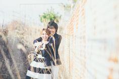 【大阪】愛車と結婚式の前撮り♪ | 結婚式の写真撮影 ウェディングカメラマン寺川昌宏(ブライダルフォト)