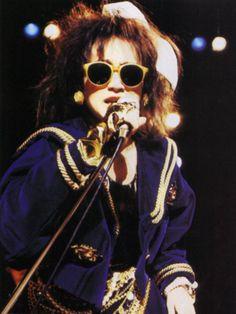 戸川純 Photos of Last Fm, Street Girl, Latest Music, 1980s, Famous People, Samurai, Wave, Idol, Pasta