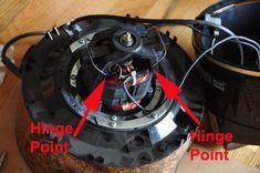 Rexair Rainbow Vacuum Repair Instructions Vacuum Repair, Rainbow Vacuum, Vacuums, Change, Vacuum Cleaners