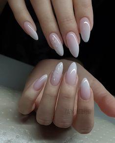 Really cute glitter nail designs! – Nails – # GlitterNailsDesigns … – Nageldesign – Nail dessins d'ongles scintillants vraiment mignons! Shiny Nails, Bright Nails, My Nails, Bright Nail Designs, Nail Art Designs, Cute Nails, Pretty Nails, Bridal Nail Art, Wedding Nails Design